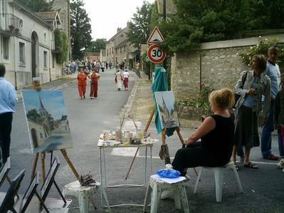 journée_des_peintres Rubelles