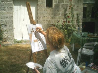 jus peinture