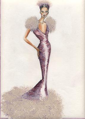 robe_de_soirée_styliste
